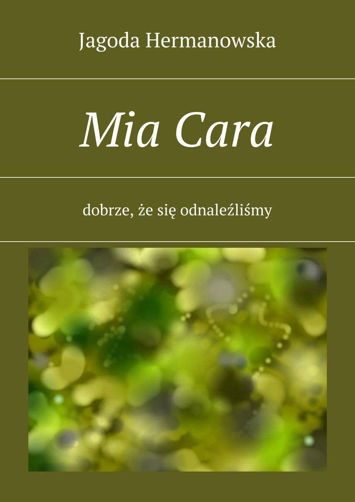MiaCara - Ebook (Książka na Kindle) do pobrania w formacie MOBI