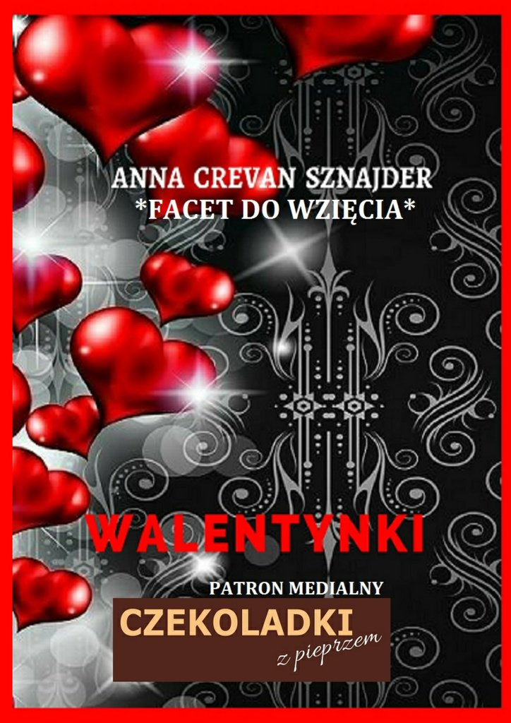 Walentynki - Ebook (Książka EPUB) do pobrania w formacie EPUB
