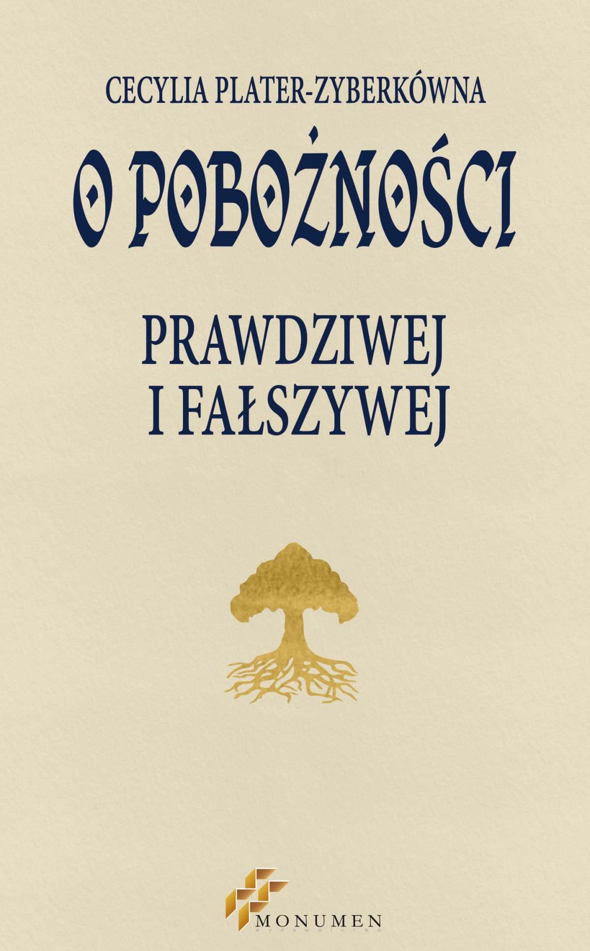 O pobożności prawdziwej i fałszywej - Ebook (Książka EPUB) do pobrania w formacie EPUB