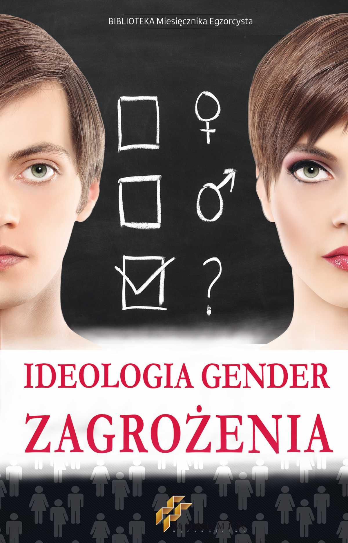 Ideologia Gender. Zagrożenia - Ebook (Książka EPUB) do pobrania w formacie EPUB