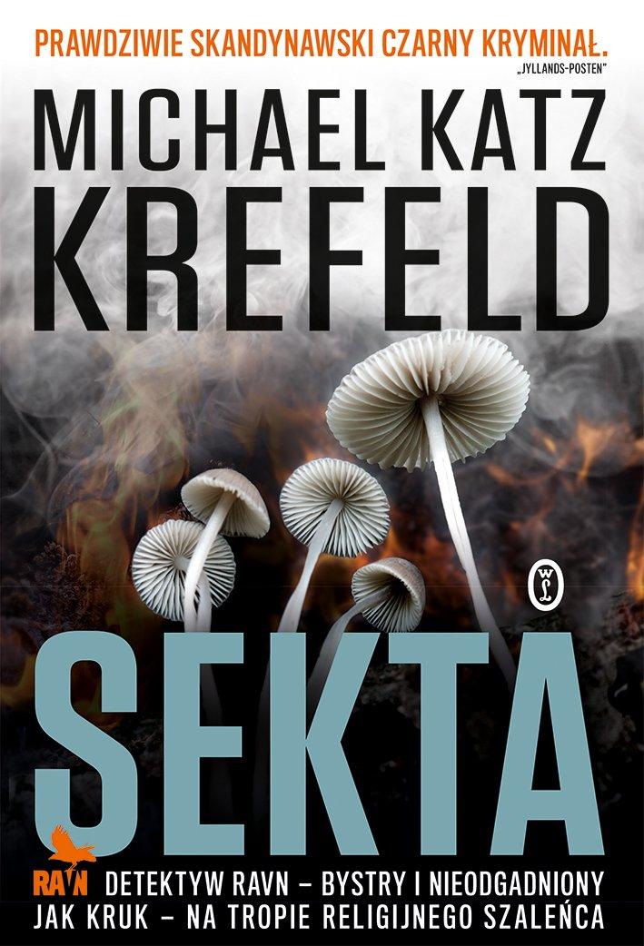 Sekta - Ebook (Książka na Kindle) do pobrania w formacie MOBI