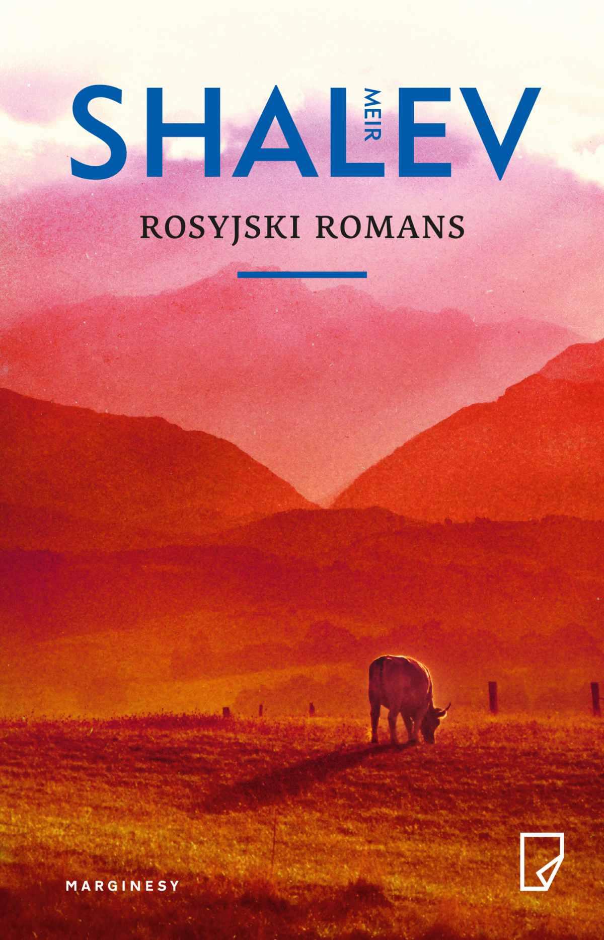 Rosyjski romans - Ebook (Książka EPUB) do pobrania w formacie EPUB