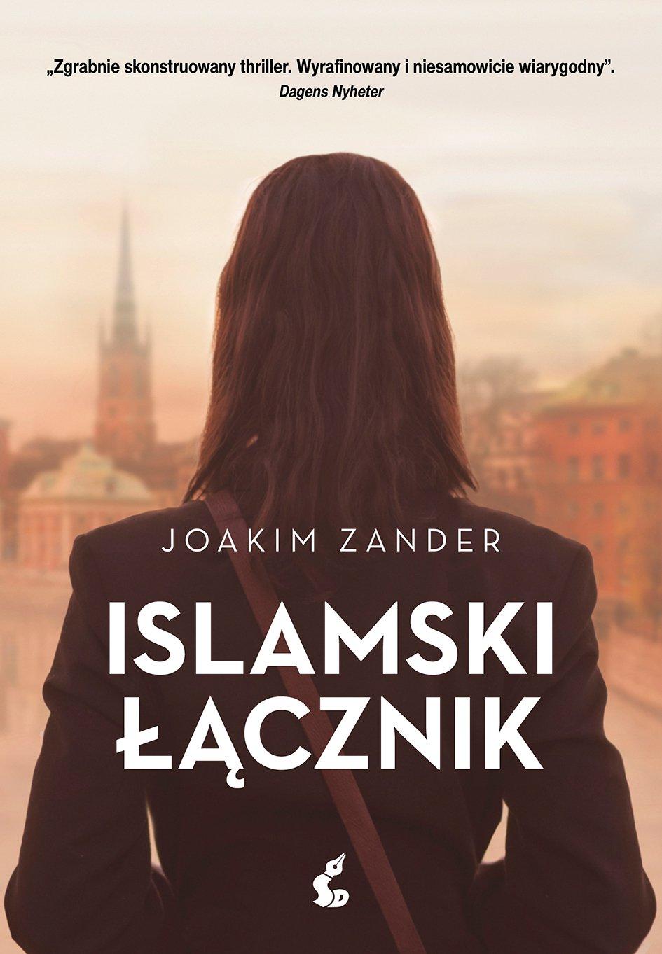Islamski łącznik - Ebook (Książka na Kindle) do pobrania w formacie MOBI