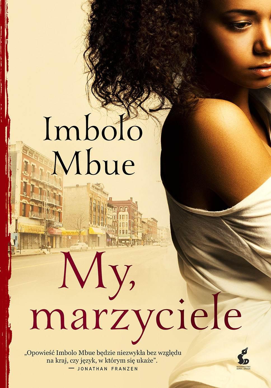 My, marzyciele - Ebook (Książka na Kindle) do pobrania w formacie MOBI
