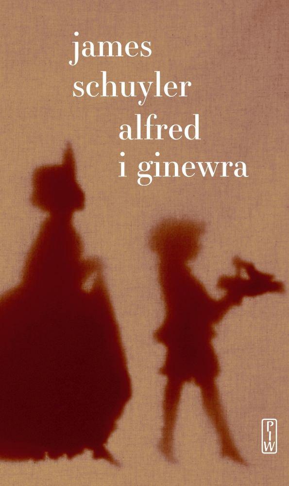 Alfred i Ginewra - Ebook (Książka na Kindle) do pobrania w formacie MOBI