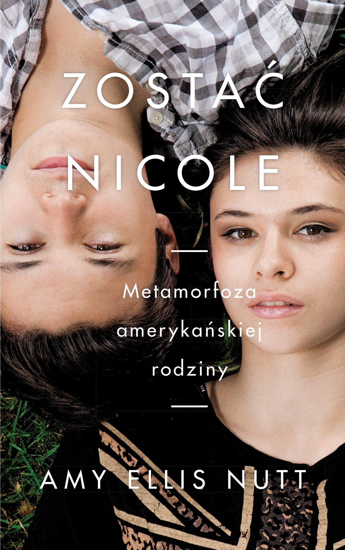 Zostać Nicole - Ebook (Książka EPUB) do pobrania w formacie EPUB