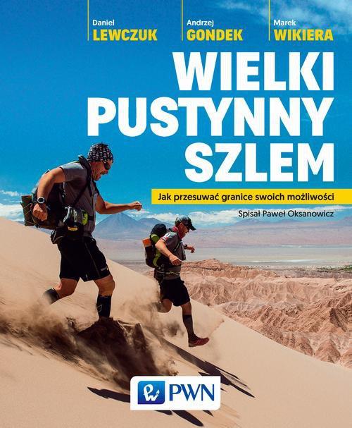 Wielki pustynny szlem - Ebook (Książka na Kindle) do pobrania w formacie MOBI