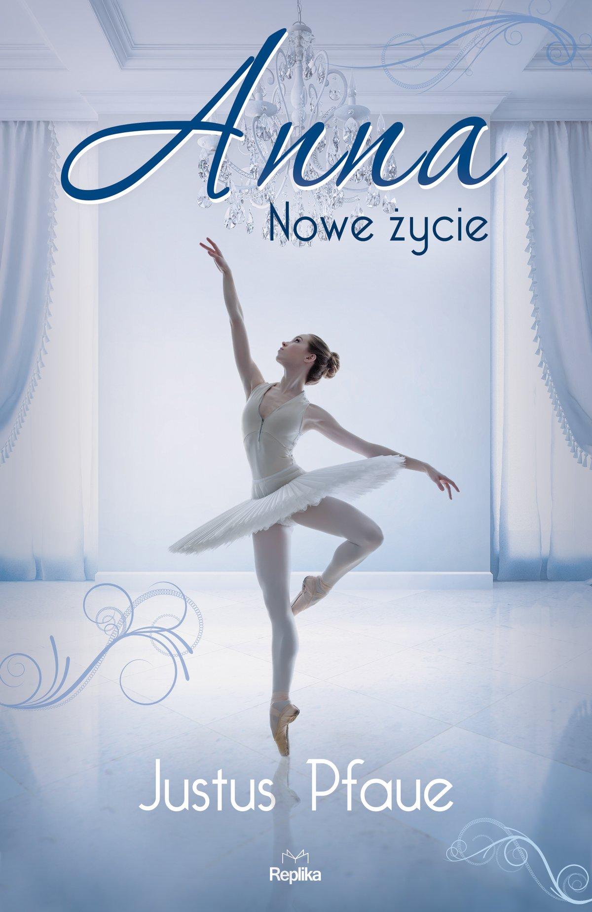 Anna. Nowe życie - Ebook (Książka na Kindle) do pobrania w formacie MOBI