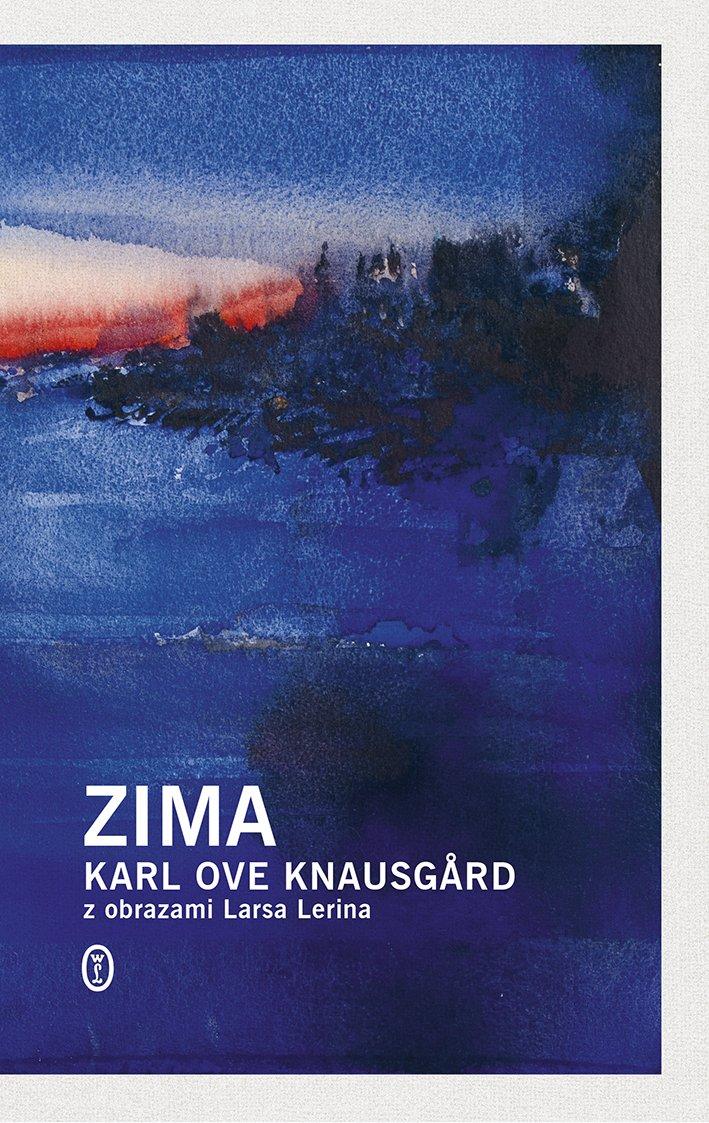 Zima - Ebook (Książka na Kindle) do pobrania w formacie MOBI