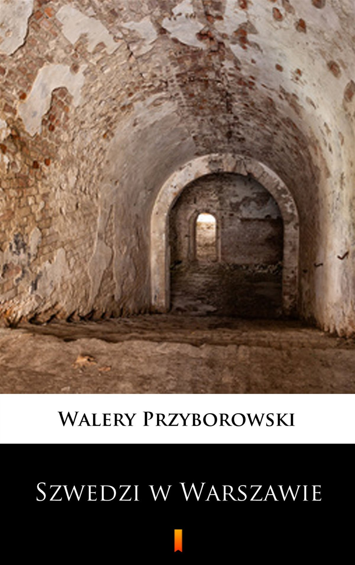 Szwedzi w Warszawie - Ebook (Książka na Kindle) do pobrania w formacie MOBI