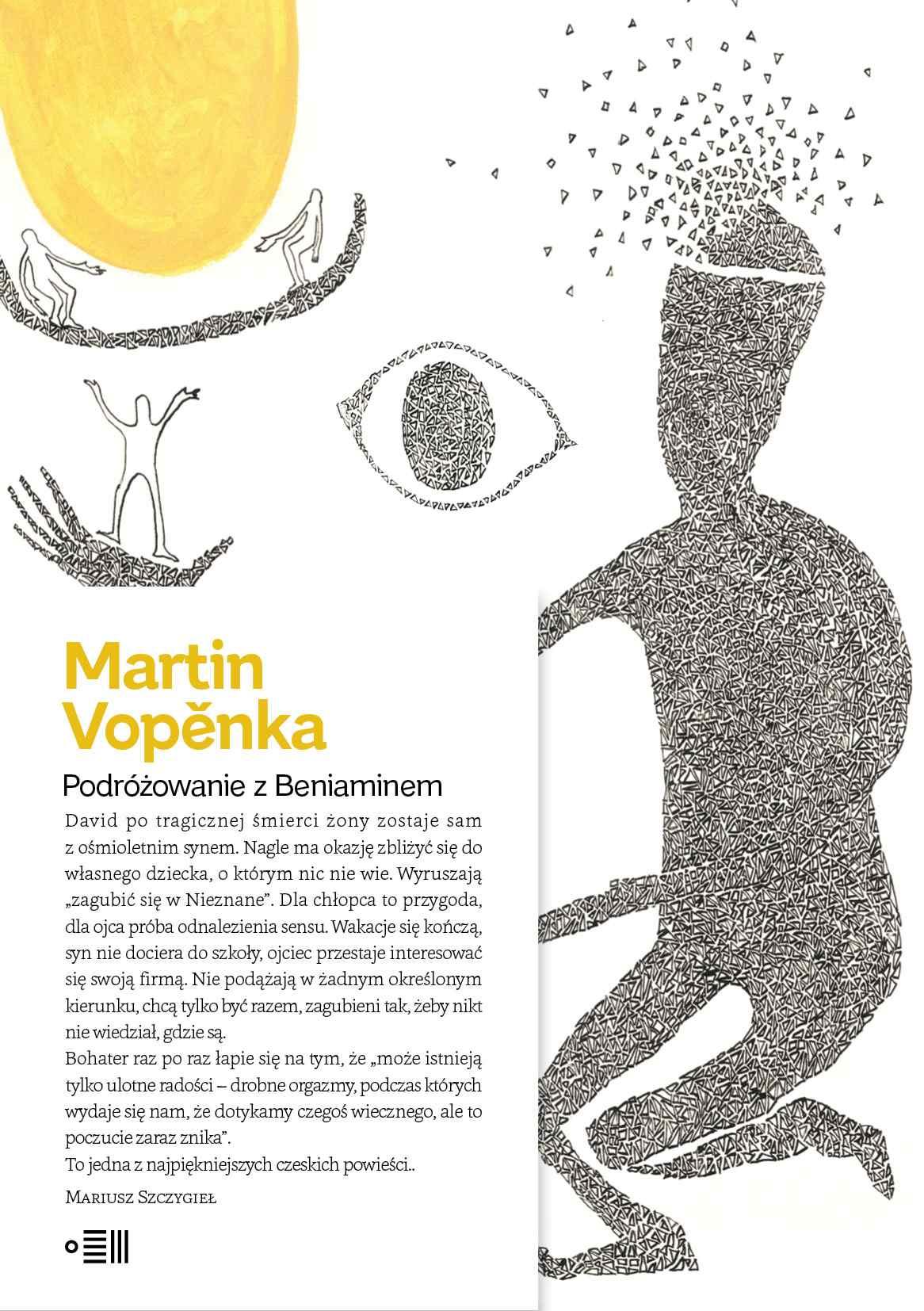 Podróże z Beniaminem - Ebook (Książka EPUB) do pobrania w formacie EPUB