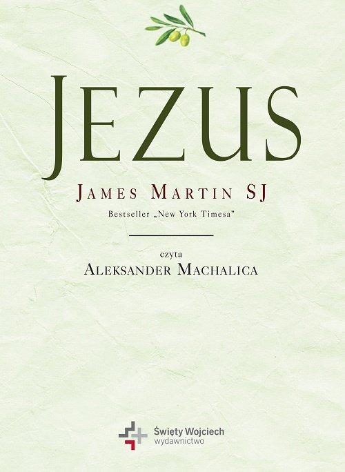 Jezus - Audiobook (Książka audio MP3) do pobrania w całości w archiwum ZIP