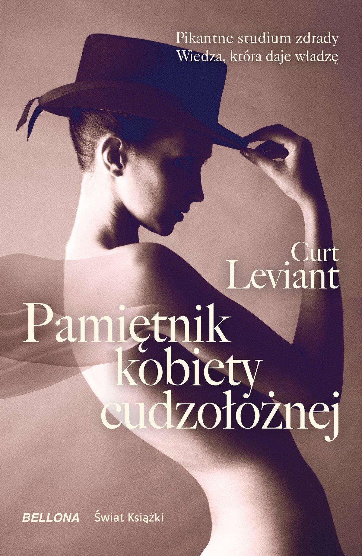 Pamiętnik kobiety cudzołożnej - Ebook (Książka EPUB) do pobrania w formacie EPUB