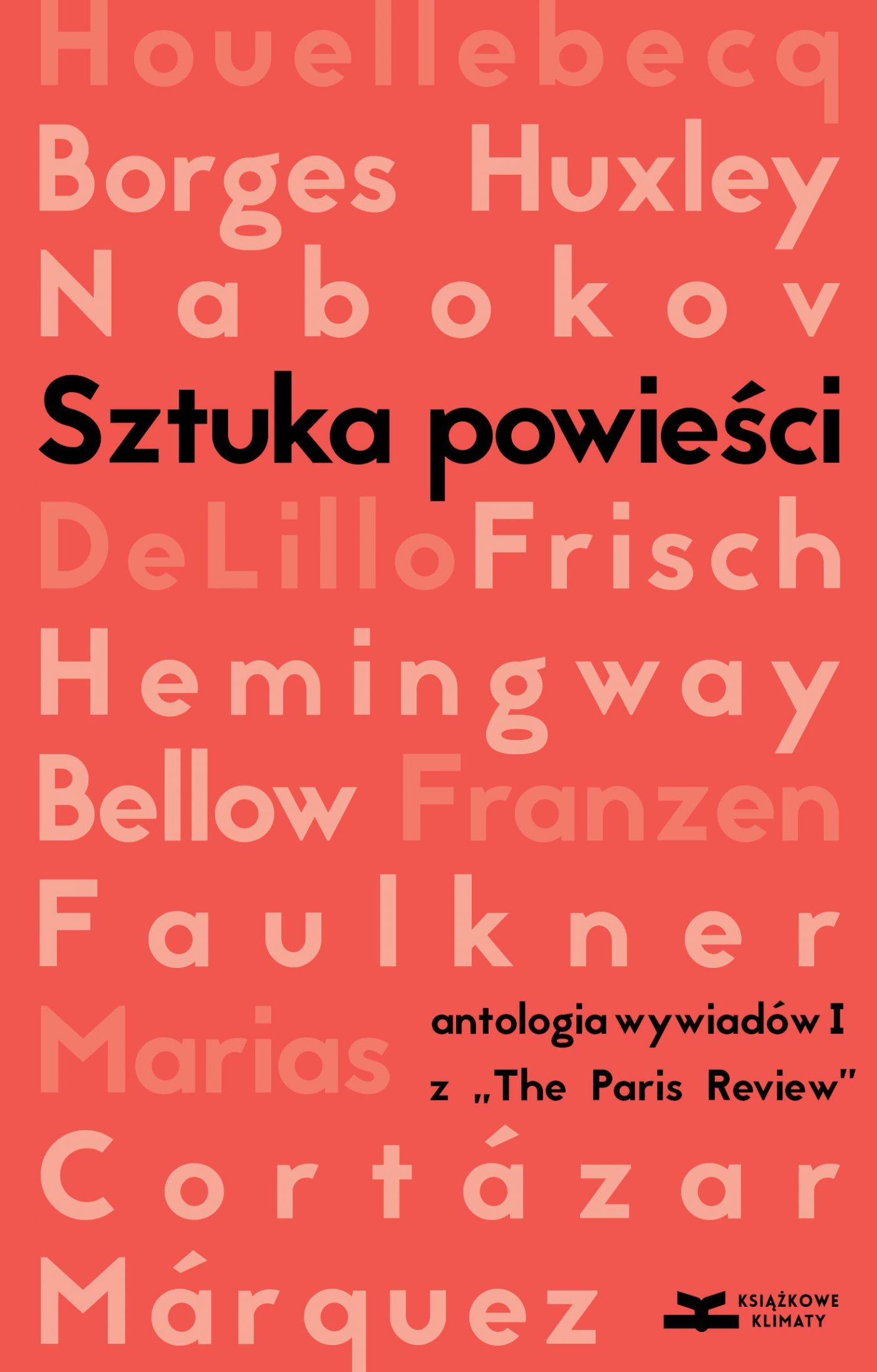 Sztuka powieści - Ebook (Książka EPUB) do pobrania w formacie EPUB