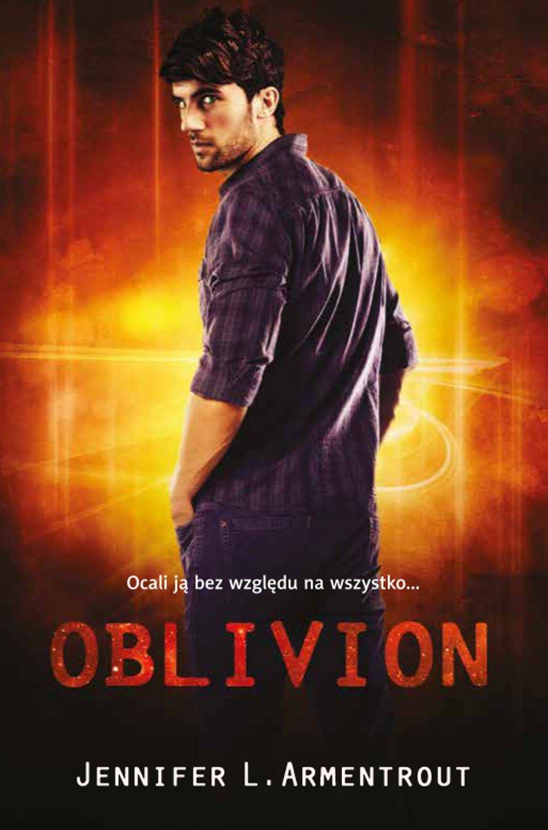 Oblivion - Ebook (Książka na Kindle) do pobrania w formacie MOBI