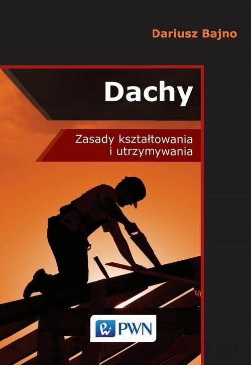 Dachy - Ebook (Książka na Kindle) do pobrania w formacie MOBI