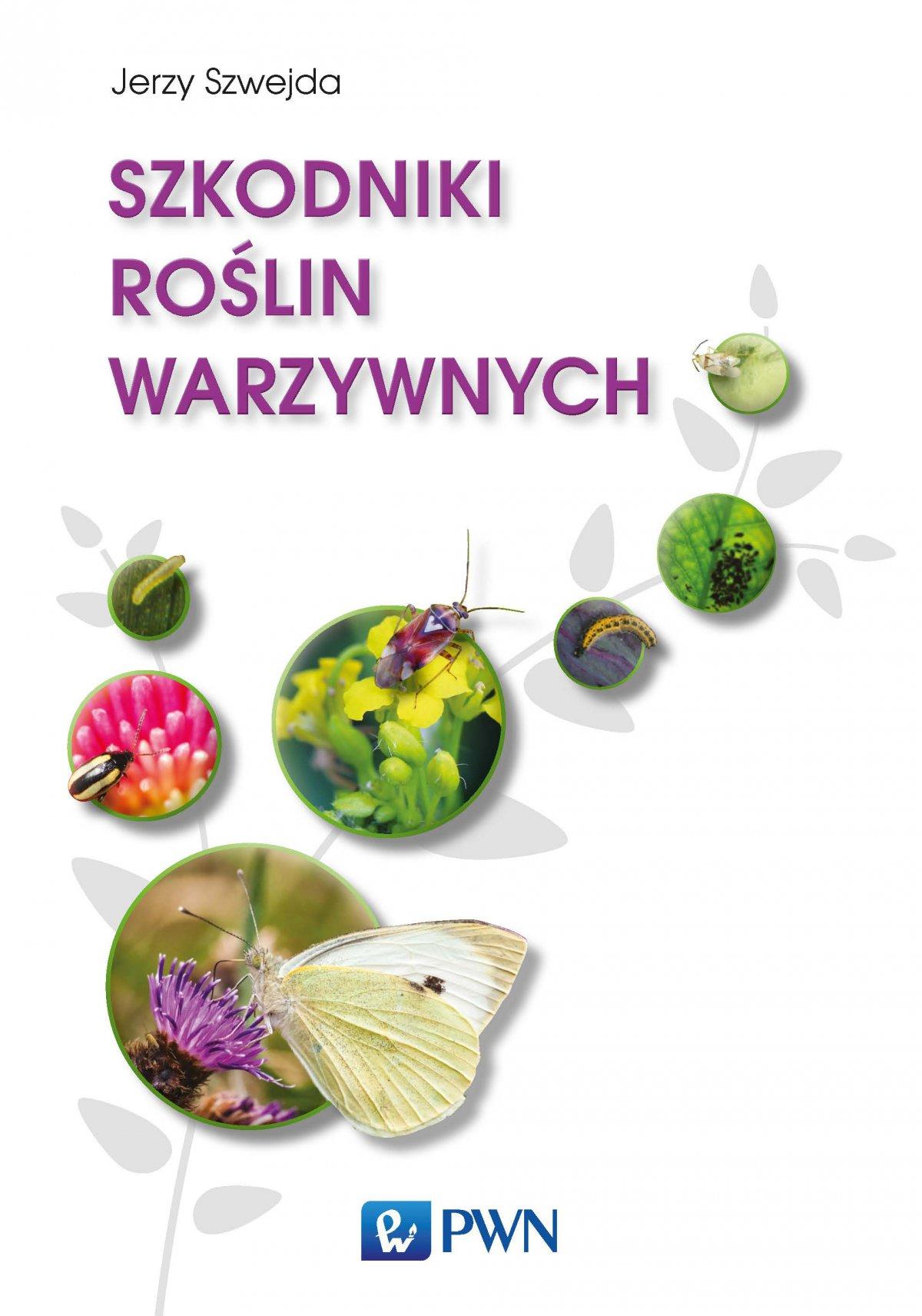 Szkodniki roślin warzywnych - Ebook (Książka na Kindle) do pobrania w formacie MOBI