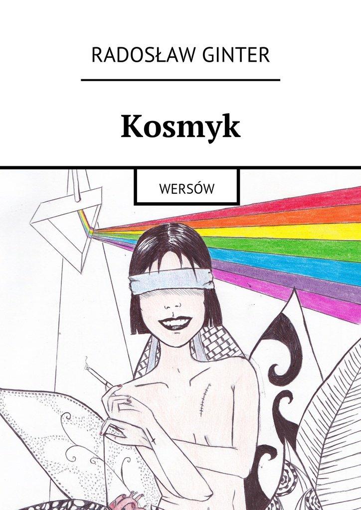 Kosmyk - Ebook (Książka na Kindle) do pobrania w formacie MOBI