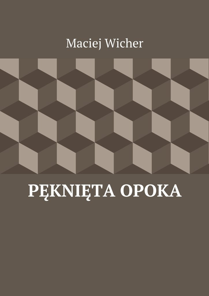 Pęknięta Opoka - Ebook (Książka na Kindle) do pobrania w formacie MOBI