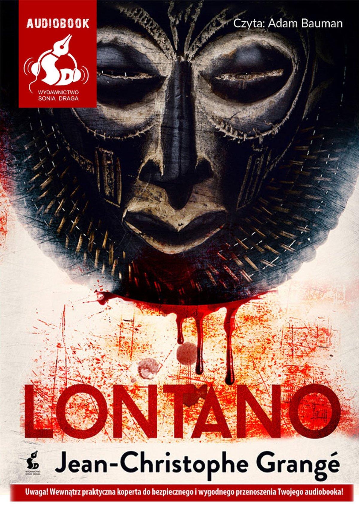 Lontano - Audiobook (Książka audio MP3) do pobrania w całości w archiwum ZIP