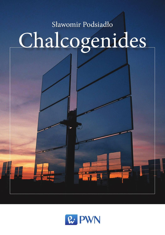 Chalcogenides - Ebook (Książka na Kindle) do pobrania w formacie MOBI