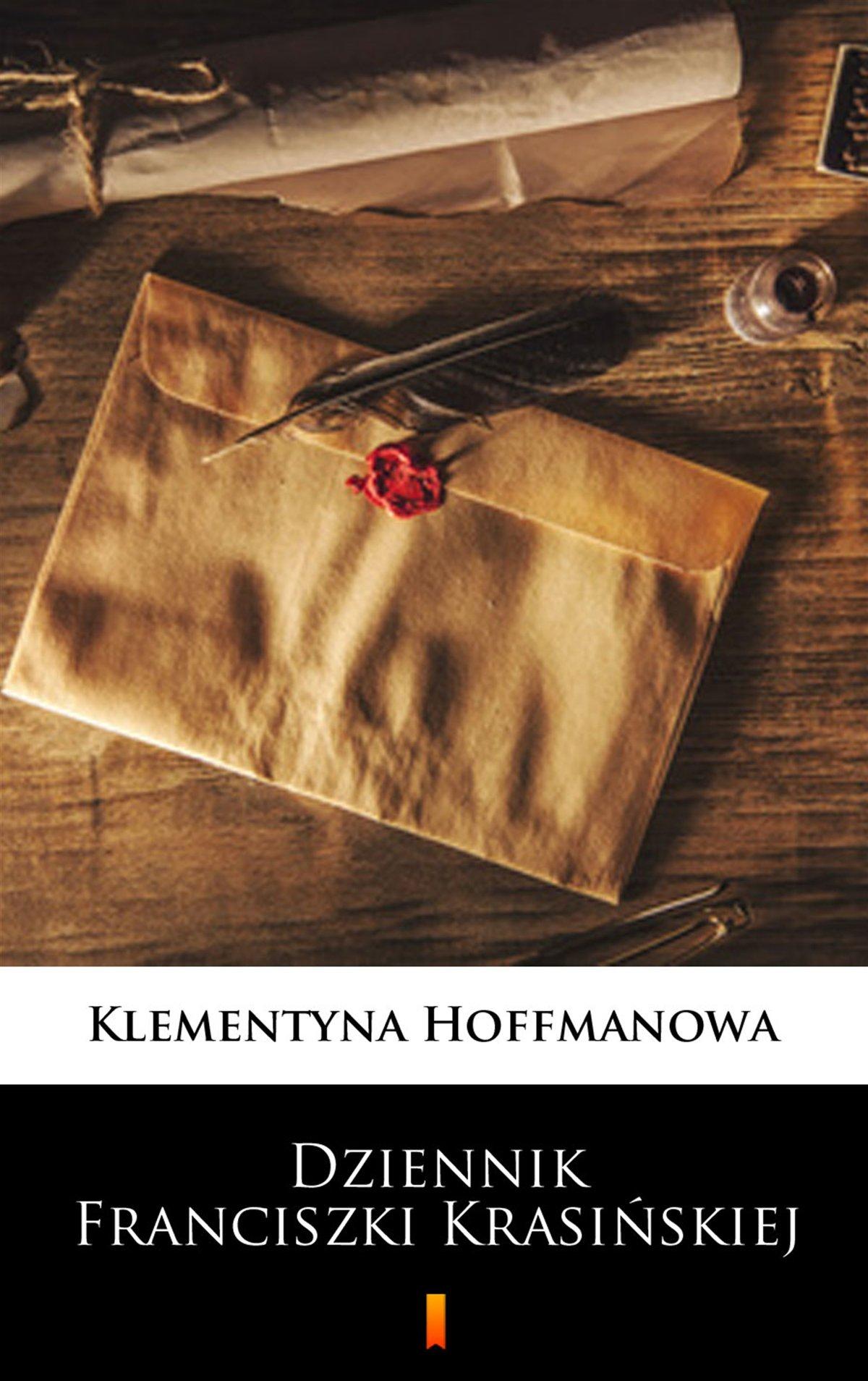 Dziennik Franciszki Krasińskiej - Ebook (Książka na Kindle) do pobrania w formacie MOBI