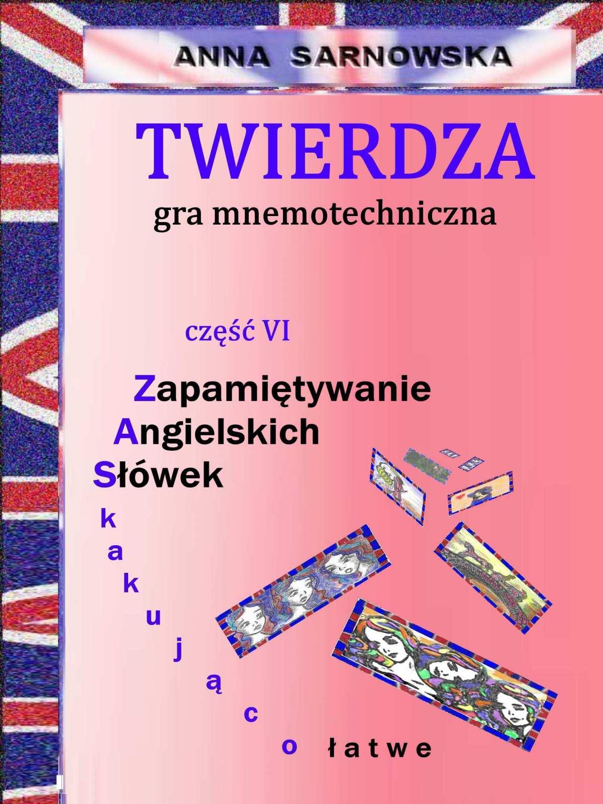 Twierdza - gra mnemotechniczna - Ebook (Książka PDF) do pobrania w formacie PDF