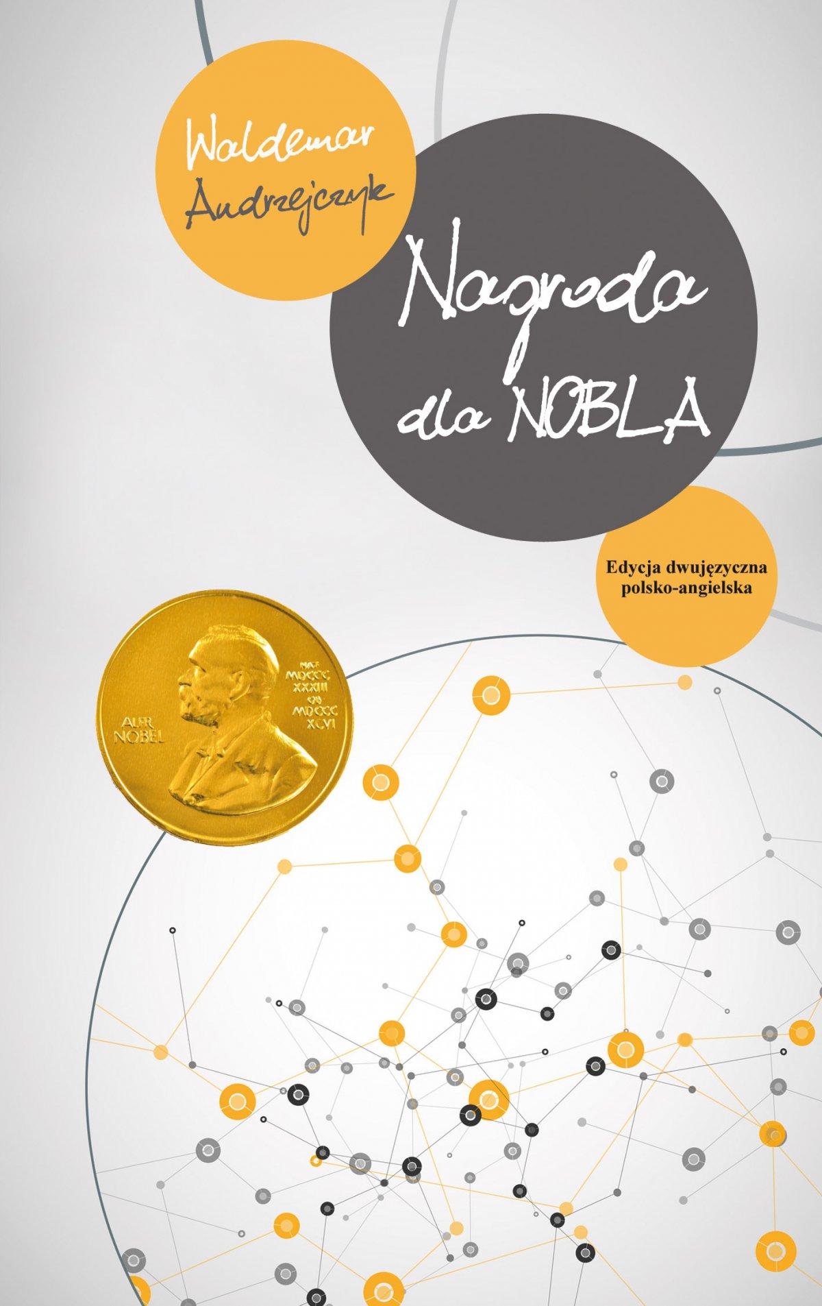 Nagroda dla Nobla / The Prize for Nobel - Ebook (Książka na Kindle) do pobrania w formacie MOBI