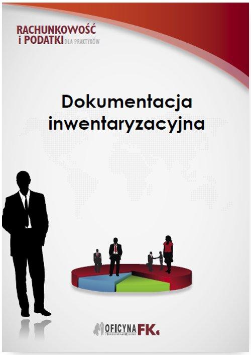 Dokumentacja inwentaryzacyjna - Ebook (Książka PDF) do pobrania w formacie PDF
