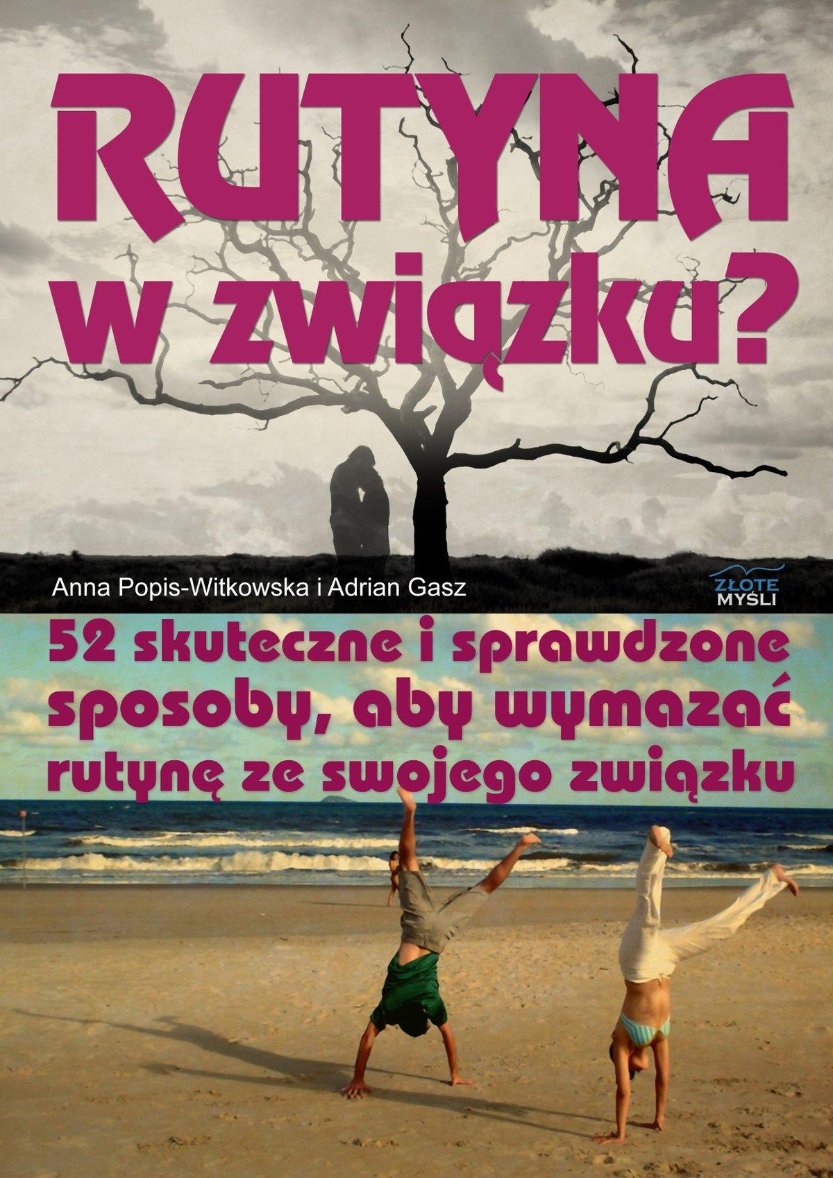 Rutyna w związku - Audiobook (Książka audio MP3) do pobrania w całości w archiwum ZIP