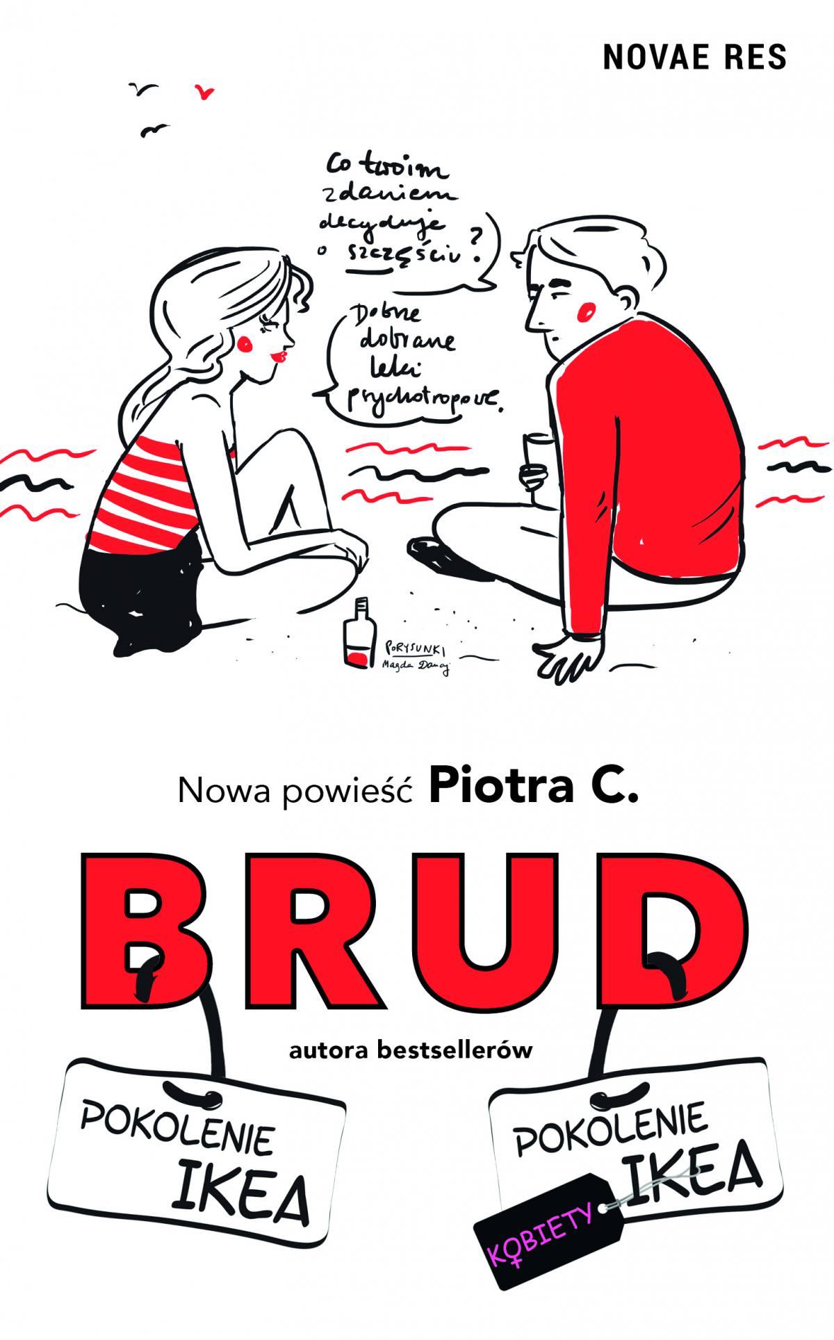 Brud - Ebook (Książka EPUB) do pobrania w formacie EPUB