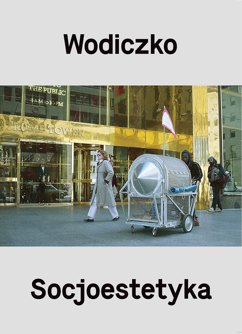 Wodiczko. Socjoestetyka - Ebook (Książka EPUB) do pobrania w formacie EPUB