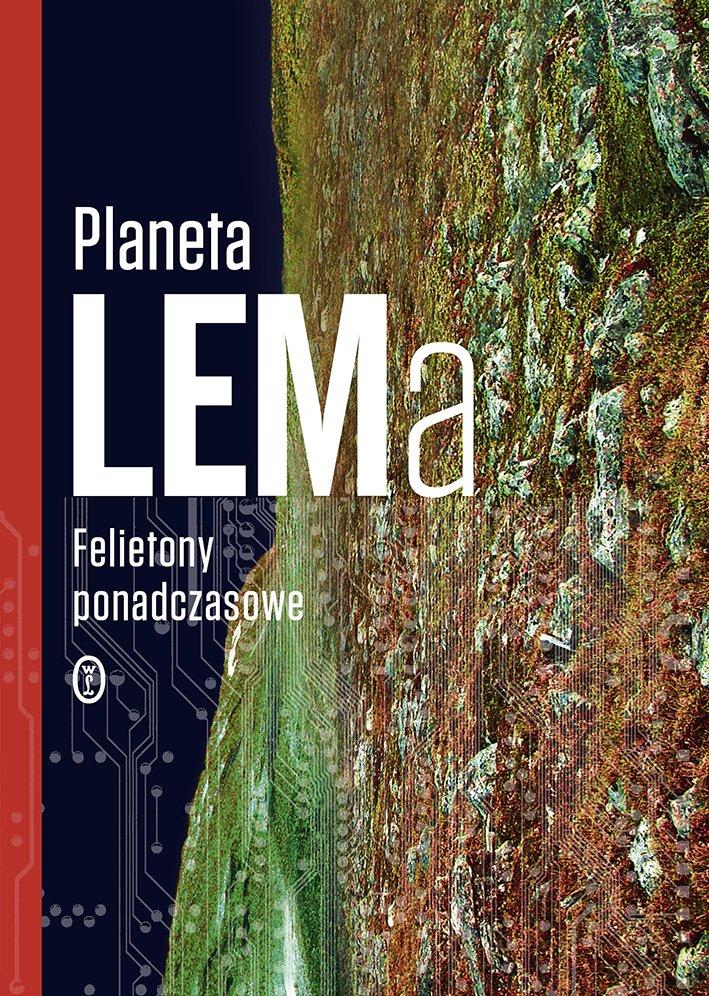 Planeta LEMa - Ebook (Książka EPUB) do pobrania w formacie EPUB