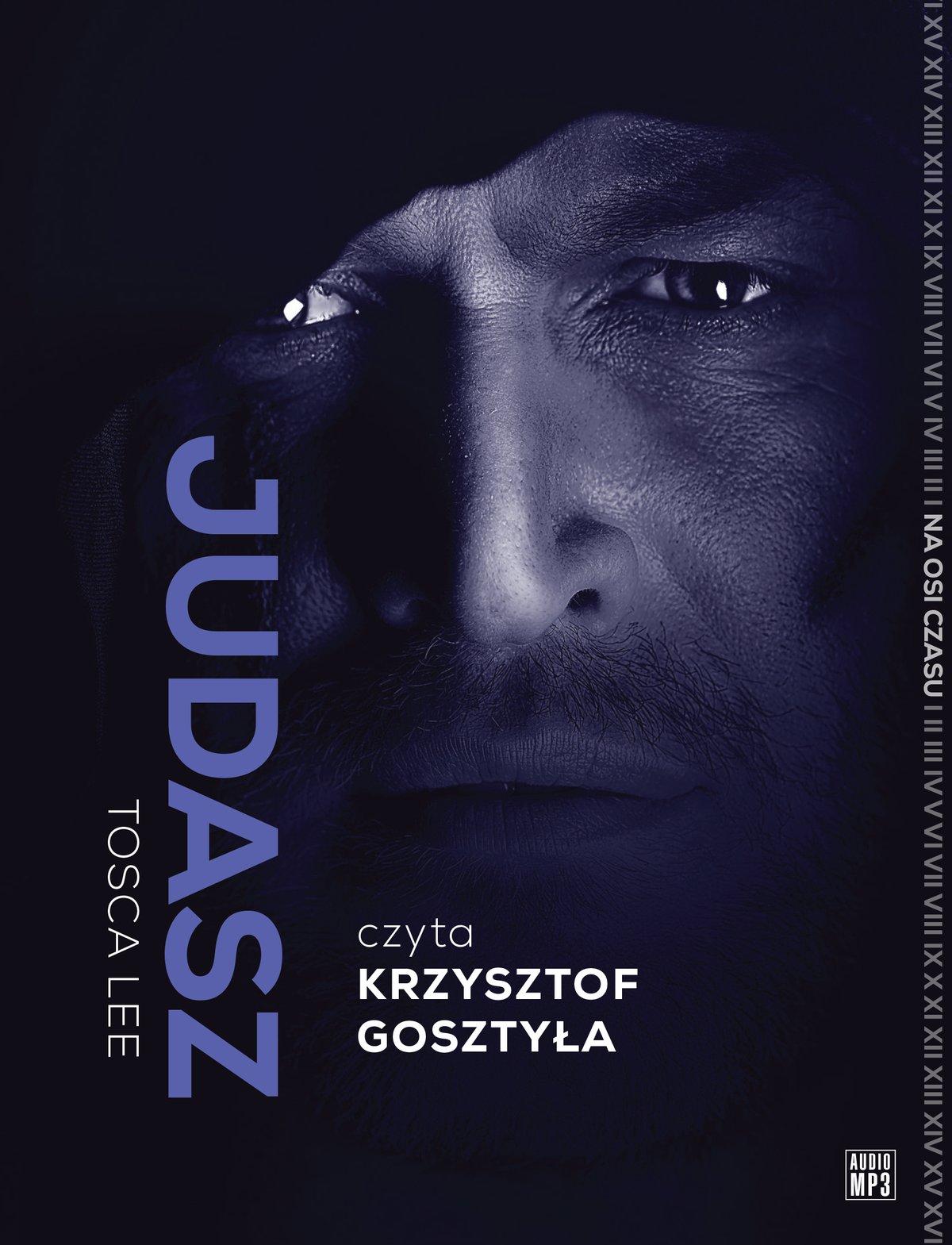 Judasz - Audiobook (Książka audio MP3) do pobrania w całości w archiwum ZIP