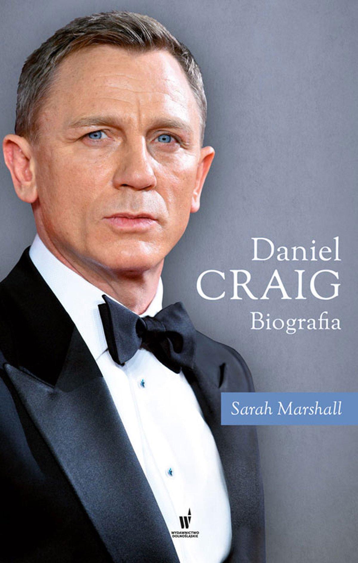Daniel Craig - Ebook (Książka EPUB) do pobrania w formacie EPUB