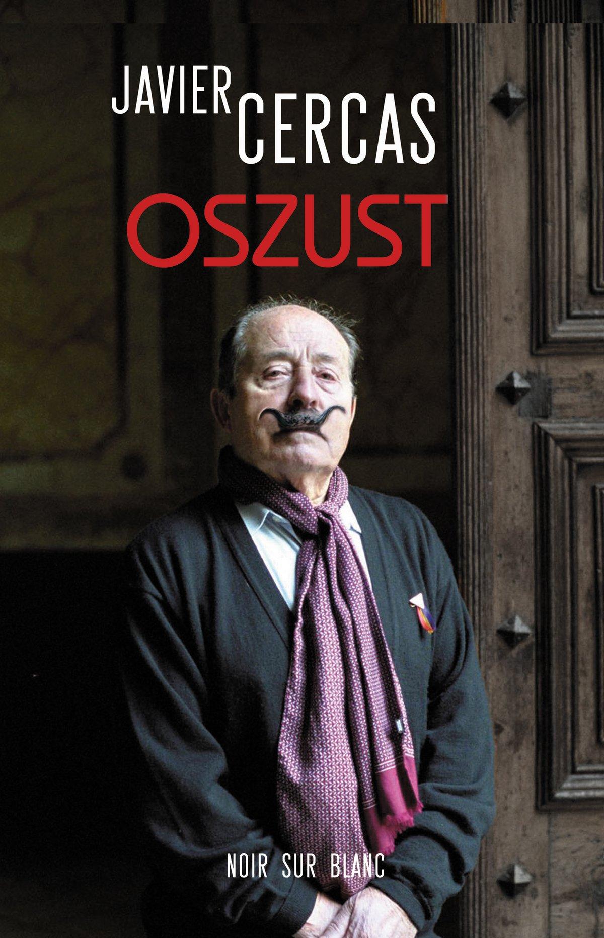Oszust - Ebook (Książka na Kindle) do pobrania w formacie MOBI