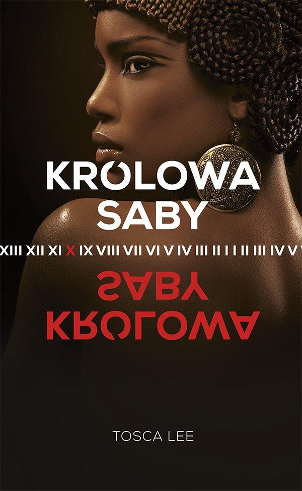 Królowa Saby - Ebook (Książka na Kindle) do pobrania w formacie MOBI
