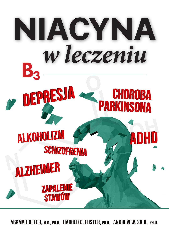 Niacyna w leczeniu (B3) - Ebook (Książka na Kindle) do pobrania w formacie MOBI
