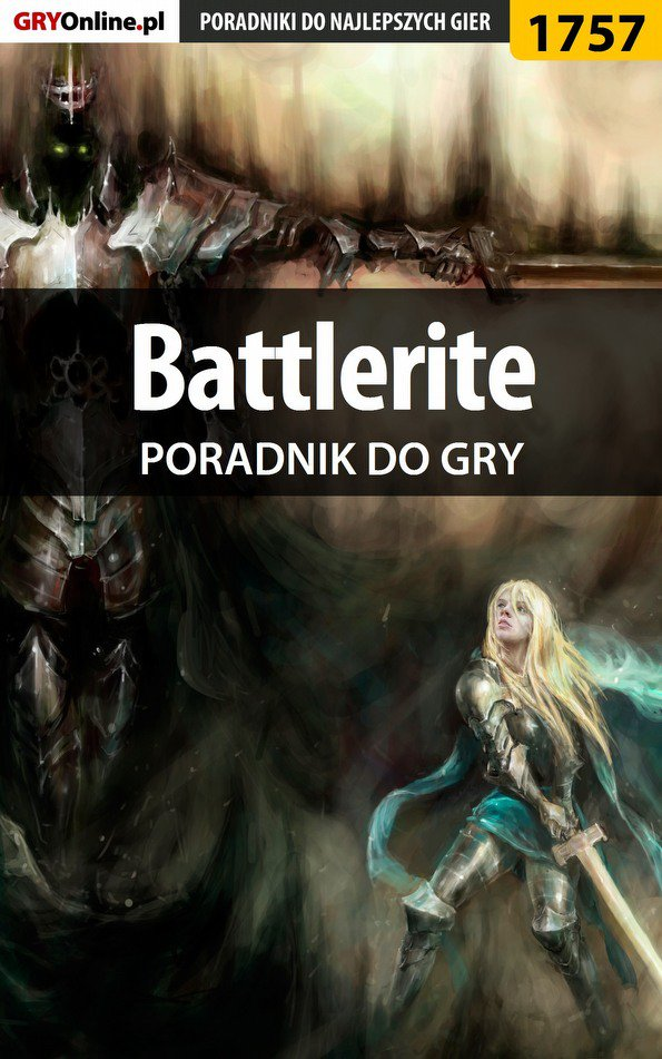 Battlerite - poradnik do gry - Ebook (Książka EPUB) do pobrania w formacie EPUB
