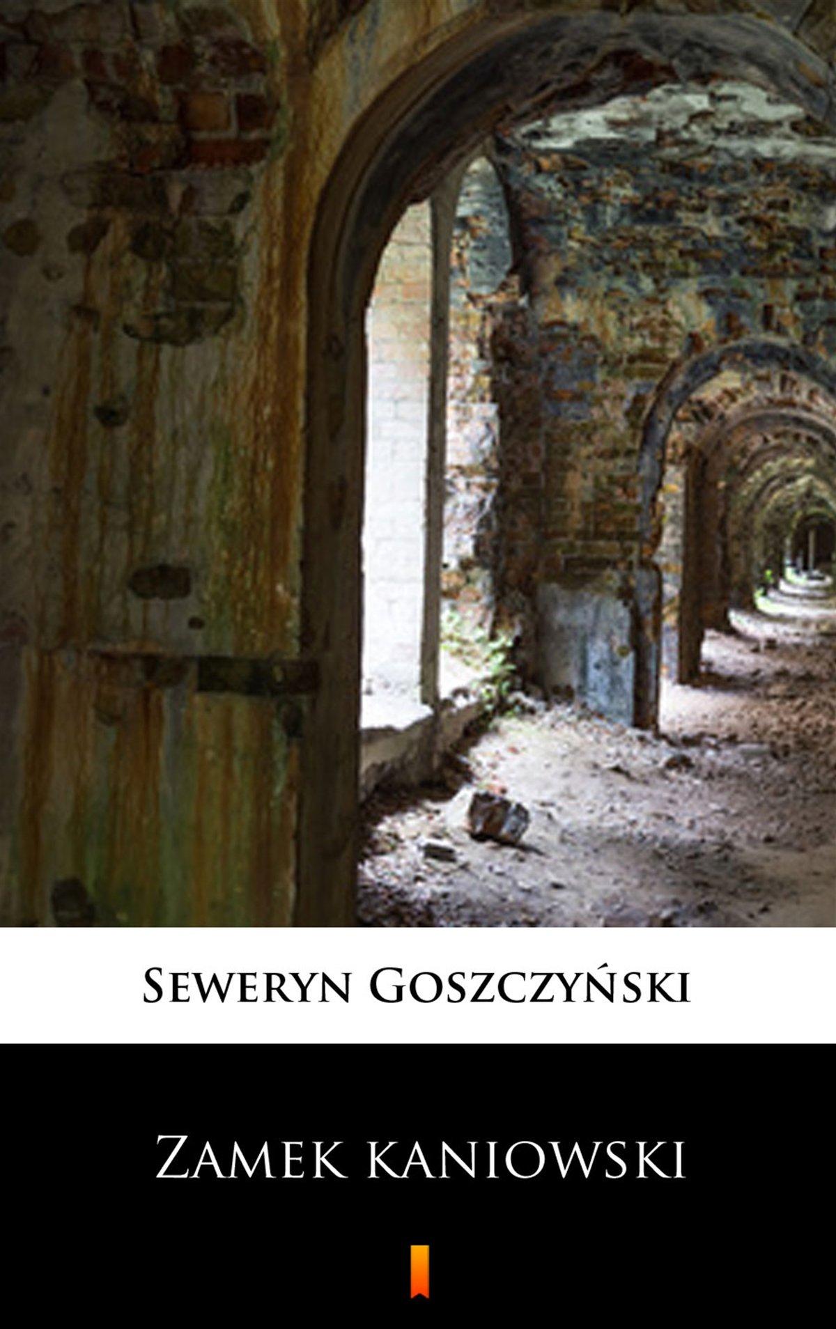 Zamek kaniowski - Ebook (Książka EPUB) do pobrania w formacie EPUB