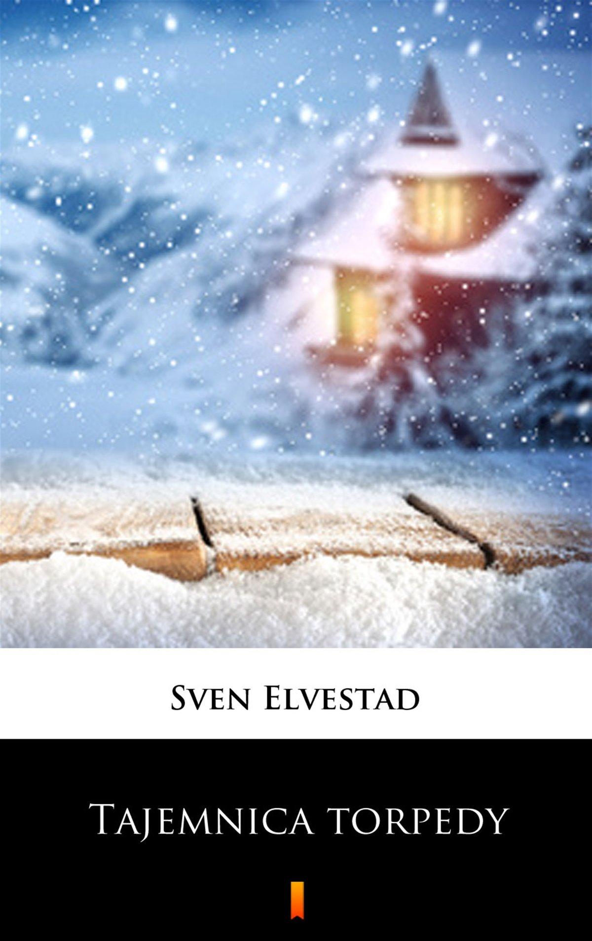 Tajemnica torpedy - Ebook (Książka EPUB) do pobrania w formacie EPUB