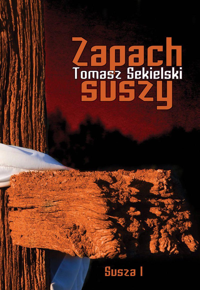 Zapach suszy - Ebook (Książka EPUB) do pobrania w formacie EPUB