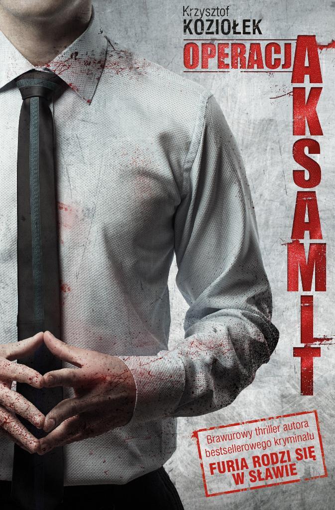 Operacja Aksamit - Ebook (Książka EPUB) do pobrania w formacie EPUB