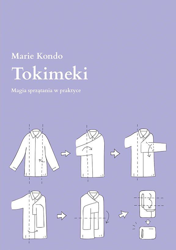 Tokimeki. Magia sprzątania w praktyce - Ebook (Książka EPUB) do pobrania w formacie EPUB