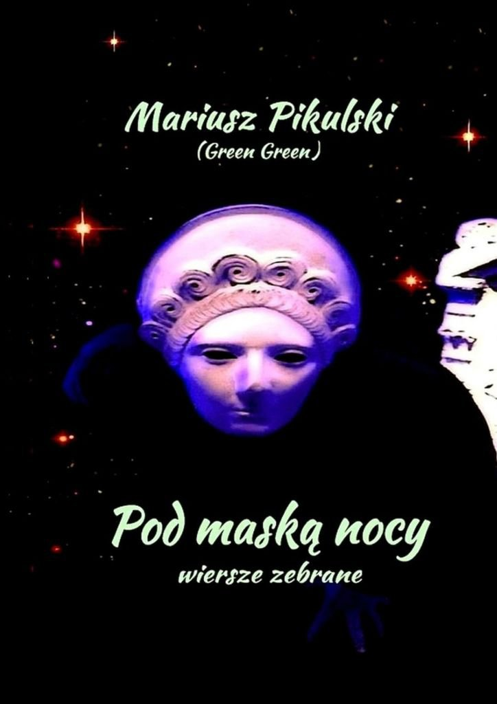 Pod maską nocy - Ebook (Książka na Kindle) do pobrania w formacie MOBI