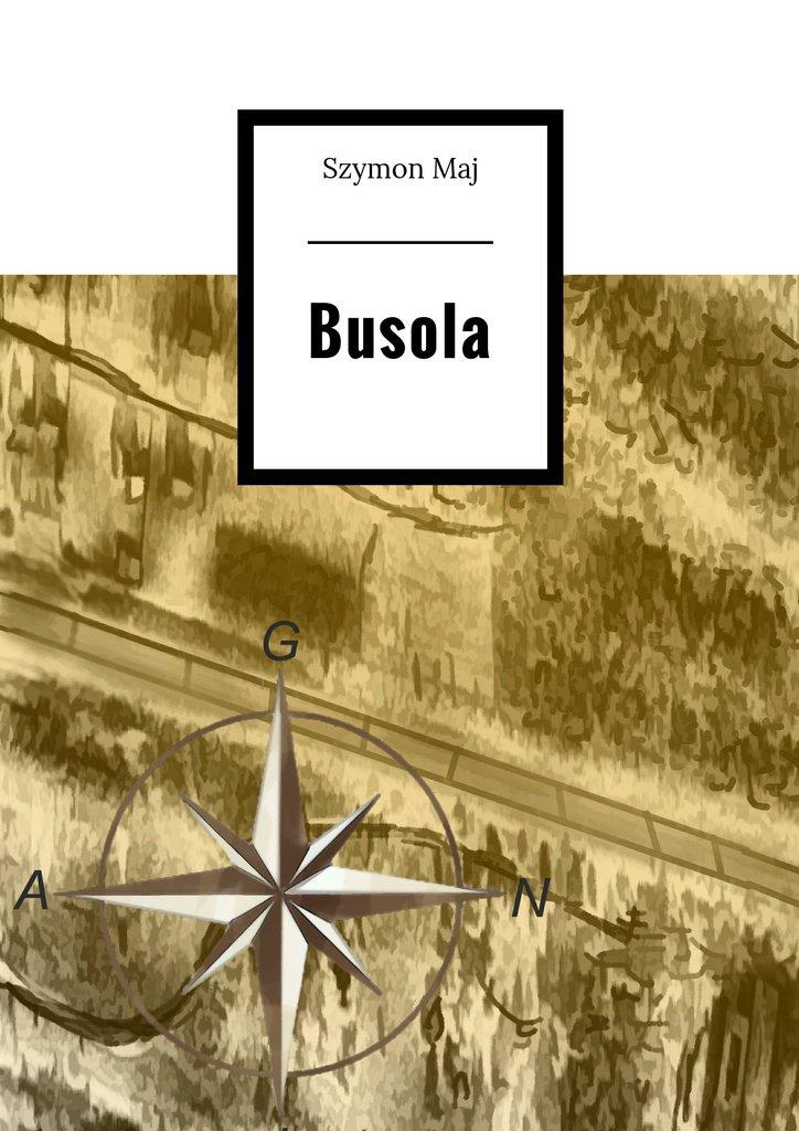 Busola Górskości - Ebook (Książka na Kindle) do pobrania w formacie MOBI