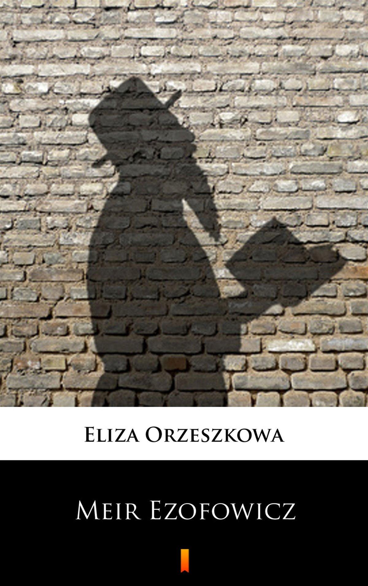 Meir Ezofowicz - Ebook (Książka na Kindle) do pobrania w formacie MOBI