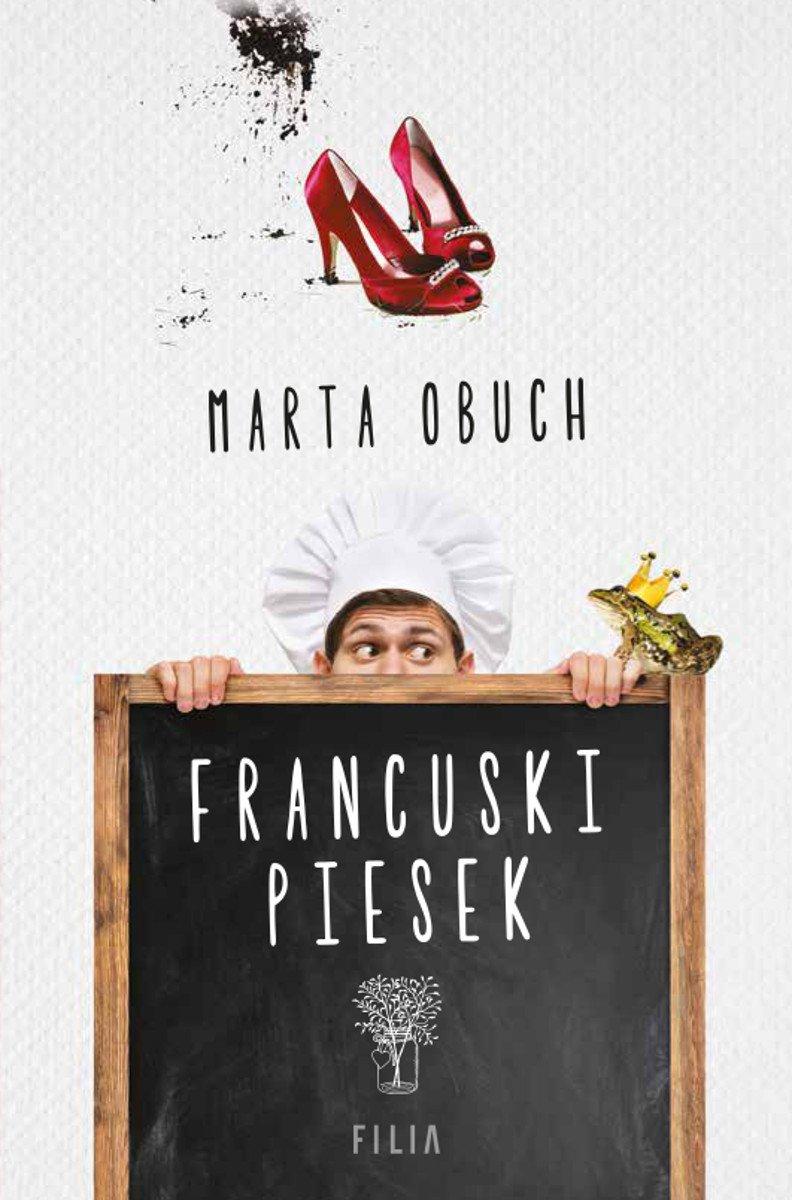 Francuski piesek - Ebook (Książka EPUB) do pobrania w formacie EPUB