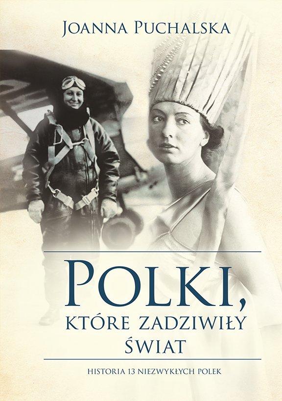 Polki, które zadziwiły świat - Ebook (Książka EPUB) do pobrania w formacie EPUB