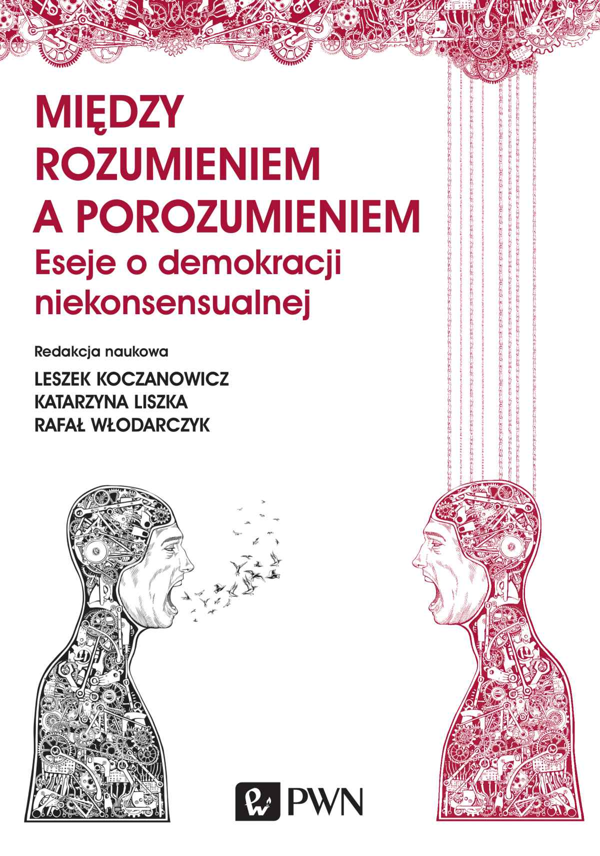 Między rozumieniem a porozumieniem - Ebook (Książka EPUB) do pobrania w formacie EPUB